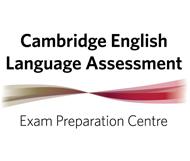 Cambridge Assessment Centre logo