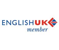 English UK Member logo
