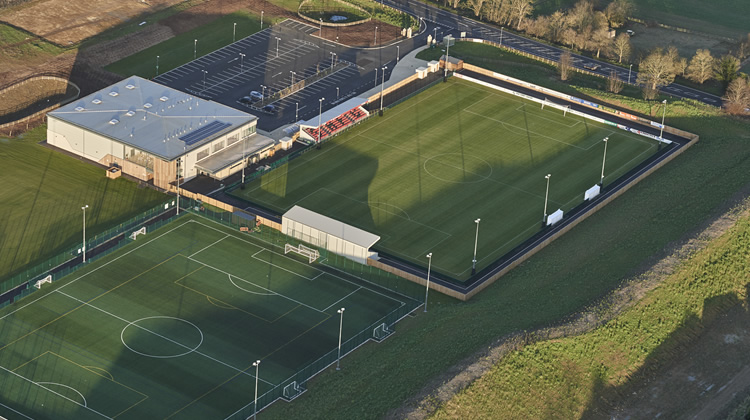 The Football Academy